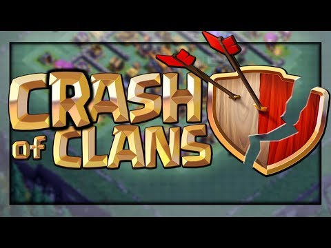 CRASH of Clans? Update bugs, glitches, and crashes in Clash of Clans!