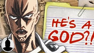Download Is Saitama a God?! One Punch Man Theory | Channel Frederator Mp3 and Videos