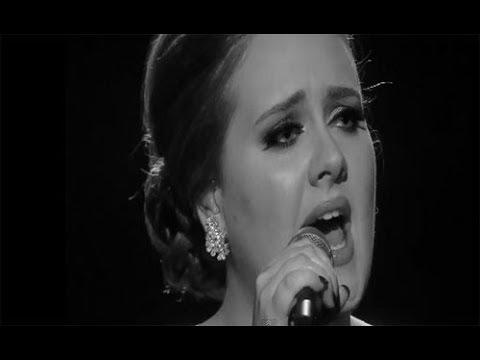 Adele - Someone Like You- French Subtitle