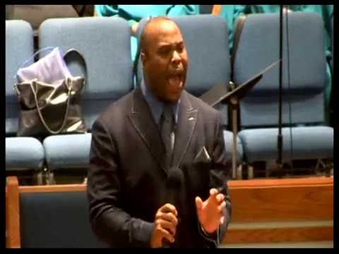 """Sermon- """"Why Sheep Ought To Shout"""""""