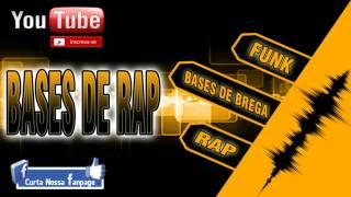 Base De Rap 2014 - Romantica