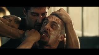 Лейто Спасает Сестру ... отрывок из фильма (13 Район/Banlieue 13)2004
