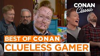Best Of CONAN: Clueless Gamer's Funniest Moments