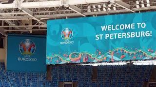 Стал известен окончательный состав сборной России по футболу на предстоящий чемпионат Европы