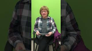 Kansas Pain Management Testimonial