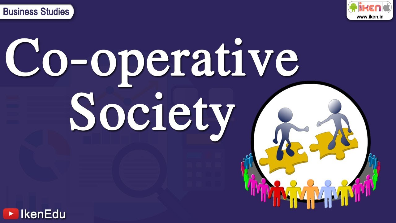 Co-operative Society