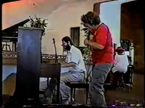 2001 Sutter Creek Ragtime Festival Concert excerpts; Nan Bostick, Tom Brier, others
