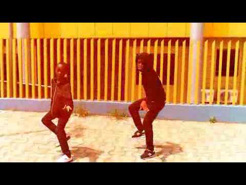 Shatta wale ayoo official dance video by solto dancers LQ