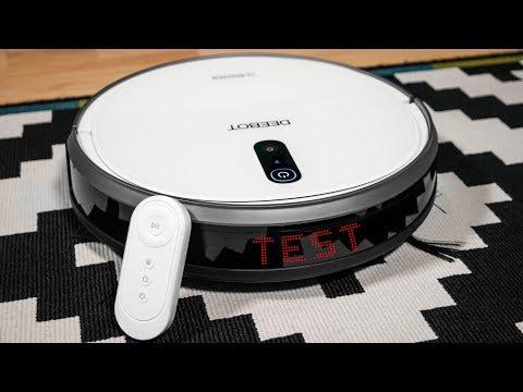 test:-deebot-710---systematischer-staubsaugerroboter-|-ch3-review