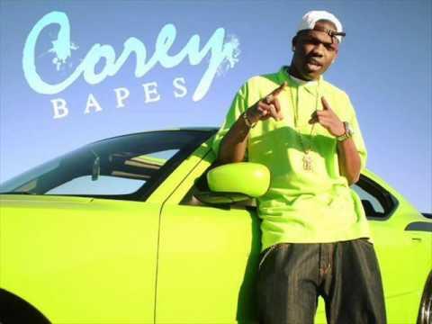 Corey Bapes - Ball Till I Fall