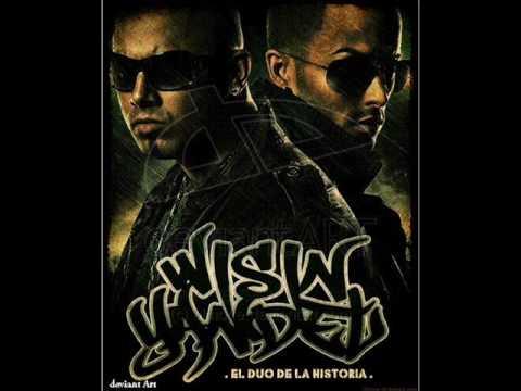 Wisin & Yandel ft Eve - Quisiera Saber