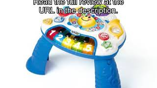 Baby Einstein Discovering Music Activity Table Review