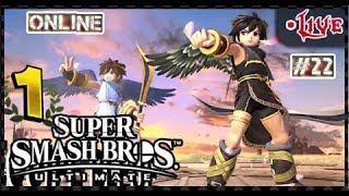 #22 Super Smash Bros Ultimate : Online + Autres