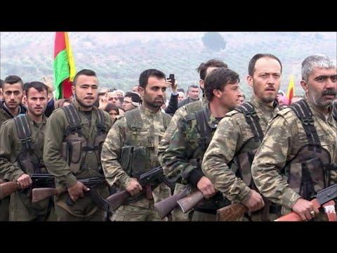 Турецкая армия создает