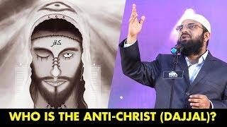 Br Siraj    _ _Anti-Christ  Dajjal