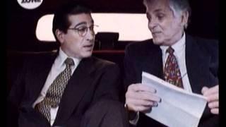 Doblaje Colombiano - Mente Fugitiva (Fugitive Mind)