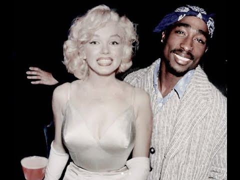 2pac │Bonnie & Clyde (Me & my Girlfriend) (Official Video) HD 💕