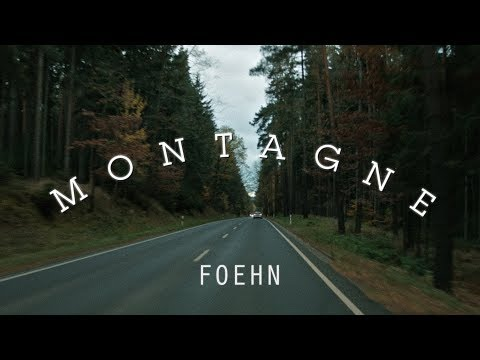Montagne - Foehn (Official music video)
