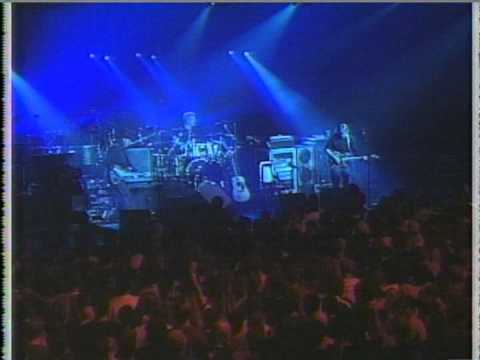Oysterhead - Little Faces - October 21st 2001 - Hollywood, CA - Pro-Shot