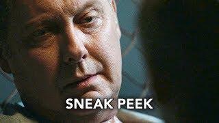 "The Blacklist 7x02 Sneak Peek ""Louis T. Steinhil: Conclusion"" (HD) Season 7 Episode 2 Sneak Peek"