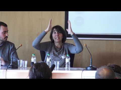 """Jornada 2 """"Parlem sobre habitatge"""" – Ponència de Maria Luria, Diputació de Barcelona ÍNTEGRA"""