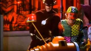 The Flash (9/9) Clip - The Flash and the Trickster's Boys Night Out (1990)