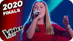 Christina Aguilera - The Voice Within (Lisa-Marie) | WINNER | The Voice Kids 2020 | FINALE