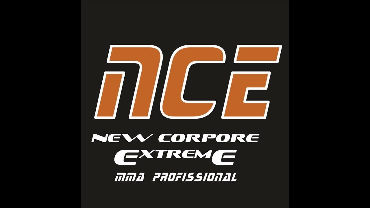 nce 8 mma profissional
