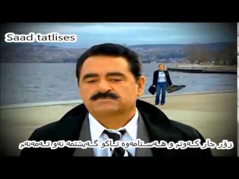 Download ibrahim tatlıses - Yalnızım Dostlarım - zher nuse kurdi - Kurdish subtitle