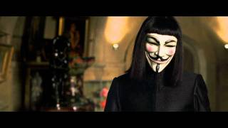 V for Vendetta (2006) - Evey's Release Scene
