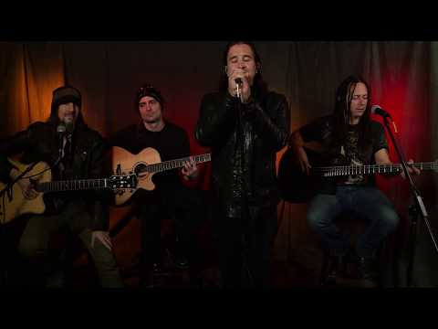 ART OF ANARCHY performs THE MADNESS acoustic