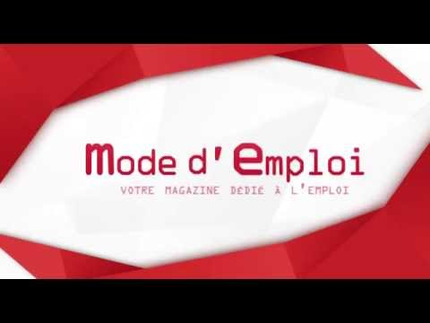 Bande-annonce de Mode d'Emploi sur TLM - Groupe Adéquat