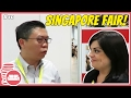 The Singapore International Coin Fair 2016