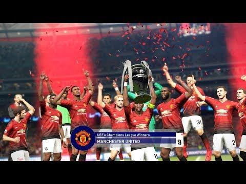 UEFA Champions League Final 2019 - Manchester United vs PSG
