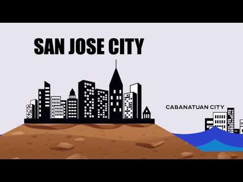 CITY PROFILE: San Jose City, Nueva Ecija