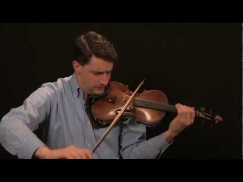 PSO Concertmaster's Blog: Noah's Violin