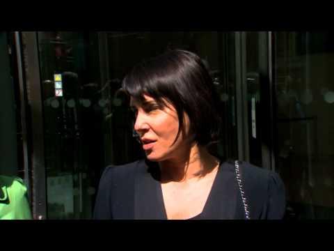 Sadie Frost: Phonehacking made me distrustful of everyone