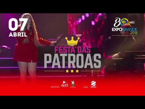 7d8d84598429f Shows da Expogrande 2018 - YouTube