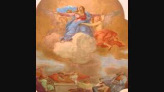 Magnificat (Primi toni) de Palestrina