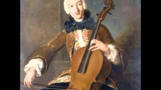 Luigi Boccherini - Concerto for Violoncello and Orchestra No. 9, G. 482