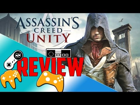 Review: Assassin's Creed: Unity - (Xbox One) [HD]