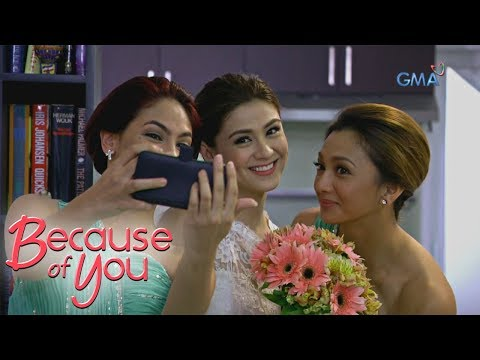 Because Of You: Full Episode 1
