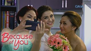 Download Video Because of You: Full Episode 1 MP3 3GP MP4