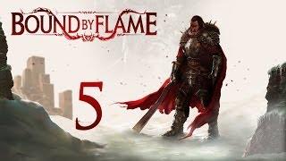 Bound by Flame [Заколдованные жители деревни #5]