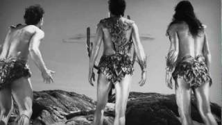 Priestbird: Diamond - Official Music Video in HD