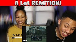21 Savage - a lot ft. J. Cole Reaction Video