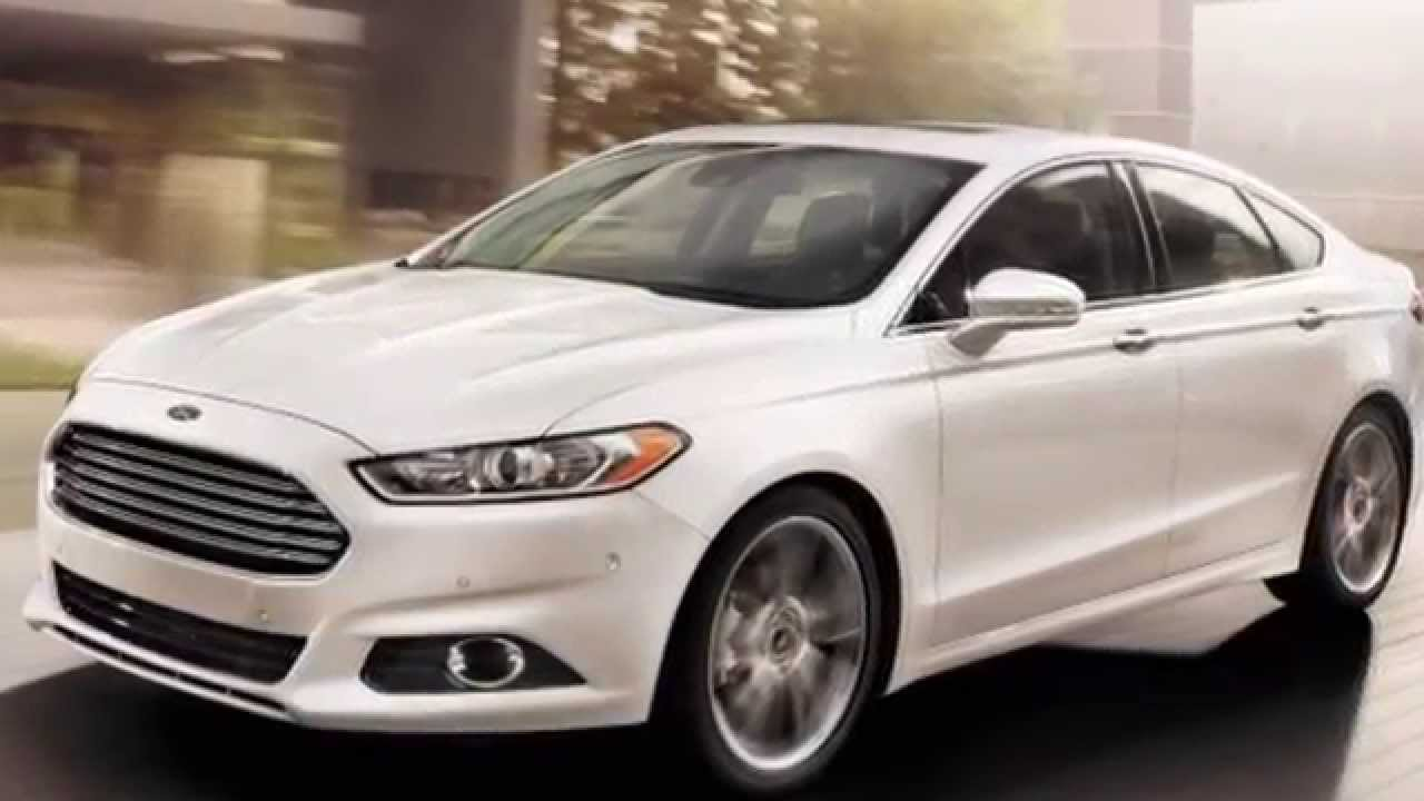 Great 2016 Mazda 6 Vs 2015 Ford Fusion   YouTube