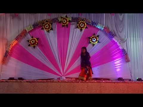 Ghoomar Padmavati Dance Performance In Wedding By Jinal