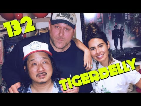 Will Sasso is our Precious Diamond | TigerBelly 132