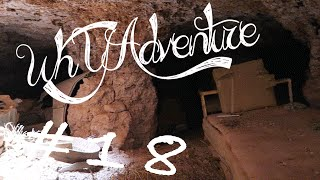 OPALE SUCHEN IN COOBER PEDY | Work and Travel #18